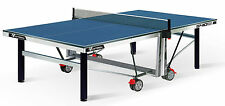 115600 CORNILLEAU ITTF Competition 540 Indoor Table Tennis Table Blue