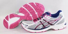 NEW Womens ASICS Gel Equation 7 T3F6N 0190 White Hot Pink Sneakers Shoes