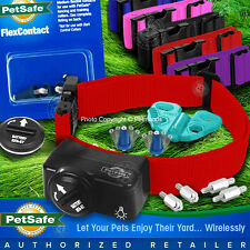 PetSafe PIF-275-19 Wireless Dog Fence Receiver Collar Flexible Contact Points