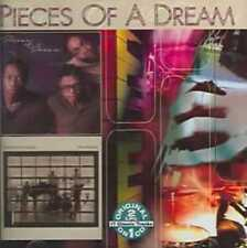 Pieces of a Dream/We Are One New CD