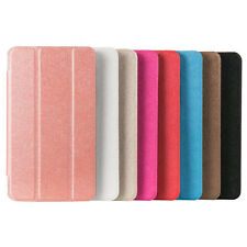"""7"""" Leather Stand Folio Case Cover For Samsung Galaxy Tab A 7.0 Tablet T280/T285"""