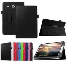 New Leather Stand Folio Case Cover For Samsung Galaxy Tab A 7.0 Tablet T280/T285
