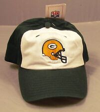 Green Bay Packers Official NFL Authorized Cap - Size Small - NEW - FREE Shipping