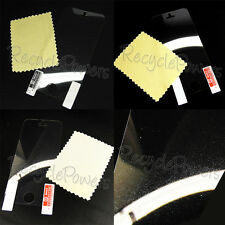 Glitter Diamond Anti-Glare Clear Full Screen Protector film for iPhone 5G LOT OF