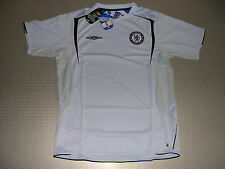 Jersey FC Chelsea London Away 05/06 Orig Umbro Size XL new