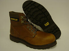 NEW Mens CATERPILLAR CAT Second Shift ST P90051 Steel Toe Boots Sneakers Shoes