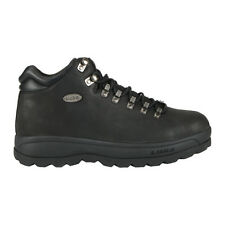 New Lugz MMONOSN-001 Men's Black Mono SR Hiking Boots