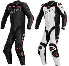 Alpinestars Mens GP Pro 1 Piece Leather Suit for Tech-Air Race Airbag System