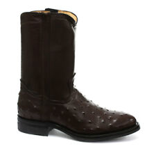 New Grinders 5002 Vegas Brown Mens Leather Boots ALL SIZES