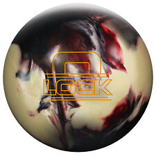 Storm Lock Bowling Ball New 14 LB Fast Shipping Newest Release HUGE HOOK