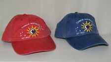 Key West Hat, Baseball Cap: Stone Washed 'Conch Republic': Available in 3 Colors