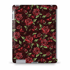 Red Rose With Thorns Case - fits iPad Kindle Samsung Galaxy Tab