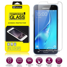 HD Premium Real Tempered Glass Screen Protector Film for SAMSUNG Galaxy Phone