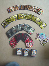 LARGE AMOUNT OF TOP GEAR TRADING CARDS RUGB 103 KA