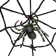 Spooky   Nylon Spider Web Style Dangling Halloween Props Decoration