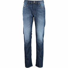 Diesel Jeans Buster 838B Regular Fit Tapered Leg 0838B