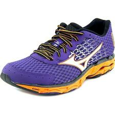 Mizuno Wave Inspire 11   Round Toe Synthetic  Running Shoe