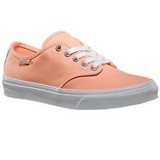 Vans Camden Stripe FLY Shoes Sneaker Skate Shoes Trainers Trainers orange