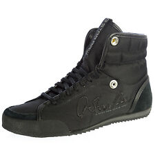 G-STAR Raw Women's ZONE Setter Hi Black Sneakers Shoes GS61950/900 NEW