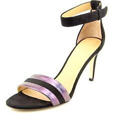 Marc By Marc Jacobs Ankle Strap Dress Sandal   Synthetic  Sandals