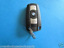 BMW SMART KEYLESS REMOTE FOB KR55WK49123 6954808-01 5WK49123