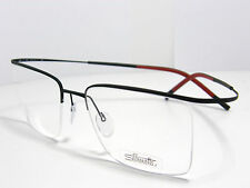 Authentic SIlhouette Eyeglasses Titan New Wave Model 5296 Made in Austria MMM