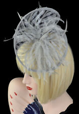 Ascot Melbourne Cup Spring Autumn Race Racing Carnival Hat Headband Fascinator