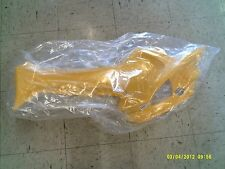 *NEW* BRP OEM Can Am ATV Outlander Left Hand side Panel Yellow PN # 705003446