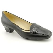 Naturalizer Fulton   Square Toe Leather  Loafer NWOB