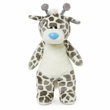 "MY BLUE NOSE FRIENDS 12"" TWIGGY THE GIRAFFE"