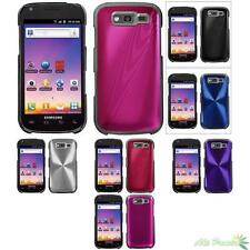 Cosmo Phone Case Cover For SAMSUNG T769(Galaxy S Blaze 4G) Slim Metal Back