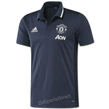 Manchester United 2016 Training Polo - Sizes S - 3XL