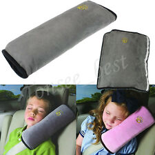 Baby Children Safety Strap Car Seat Belts Pillow Shoulder Protection Cushion HOT