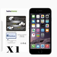 Premium LCD Screen Protector Cover Guard Shield For Apple iPhone 6 Plus - Clear