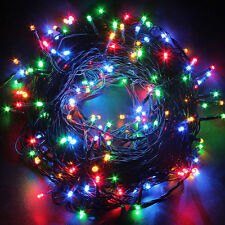 72ft/22m 200 LED Solar Fairy String LED Lights for Outdoor,Gardens, Homes, Party