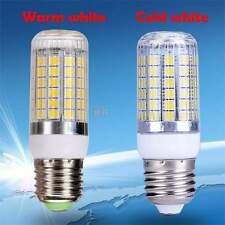 Bright 15W E27 69 LED 5050 SMD Corn Light Bulb Lamp #MS AC 220V