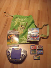 LEAP FROG LEAPSTER MULTIMEDIA LEARNING SYSTEM # BLAB 95 KEV