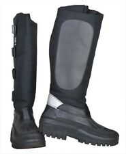 HKM Kodiak THERMO WATERPROOF Ladies/Childrens/Mens Long Mucker Yard Boots | 5119