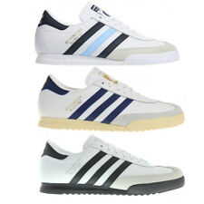 Adidas Beckenbauer Shoes Trainers Trainers Leather Retro Shoes NEW