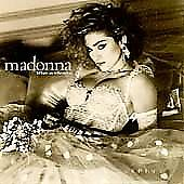 LIKE A VIRGIN BY MADONNA (CD, Nov-1984, Sire)