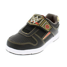 WWE Championship Belt Wrestling Boys Athletic Sneakers Shoes ABS4358AWE