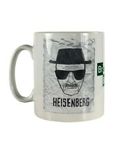 Breaking Bad Heisenberg Wanted Sketch Mug - NEW & OFFICIAL