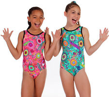 NEW!! Zack Attack Gymnastics or Dance Leotard by Snowflake Designs