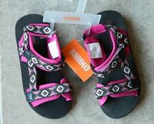 Shoes Gymboree,Bright and Beachy,Flip flops,sandals,sz.9,10,11,12 NWT