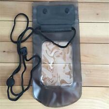 NEW Attractive Waterproof Dry Pouch Bag Case for Cell Phone MP3 MP5 Purse AC