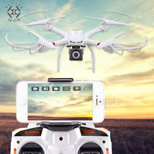 MJX X101 FPV Quadcopter With Wifi HD Camera 2.4Ghz 4CH RC Drone RTF Helicopter