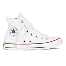 Converse Chuck Taylor All Star Sneakers High Top Shoes Optic White Chucks