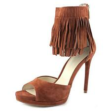 Kenneth Cole NY Geneva   Open Toe Suede  Sandals