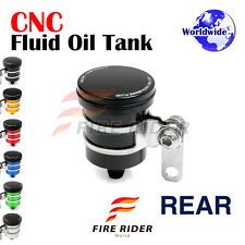 FRW 6C CNC Fluid Reservoir Rear Brake For BMW R1200GS ADV 05-07 05 06 07