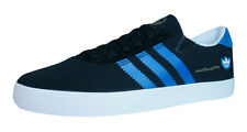 adidas Originals Gonz Pro Mens Trainers / Shoes - Black - G98162 See Sizes